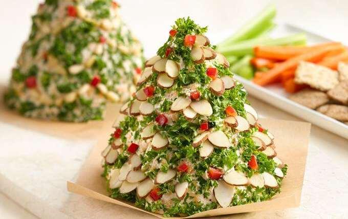 Праздничные блюда закуски и салаты