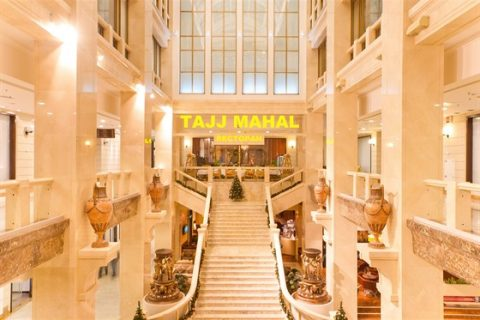 """Ресторан""""Tajj-Mahal"""""""