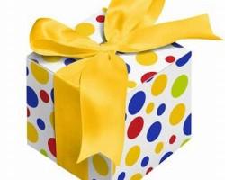 Подарок мальчику на 23 февраля 1-4 класс