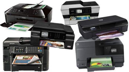 how to choose a printer