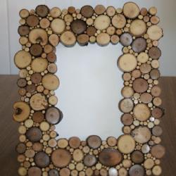 10 фото идей красивых и интересных поделок из дерева своими руками для начинающих