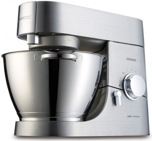 Мощность кухонного комбайна