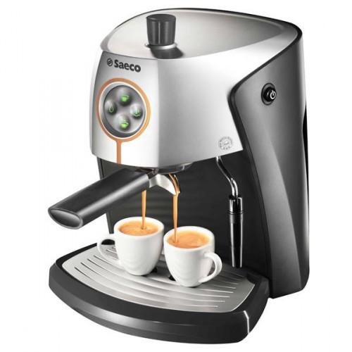 Кофеварки для экспрессо