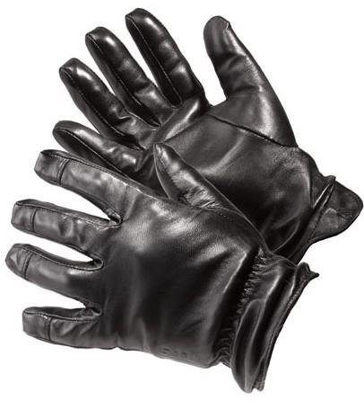 кожаные мужские перчатки