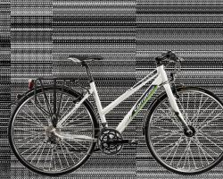 Велосипед CORRATEC Harmony Lady 2014