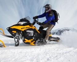 Выбираем самый лучший снегоход