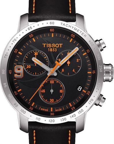Часы Tissot PRC 200 Тони Паркер Limited Edition 2013