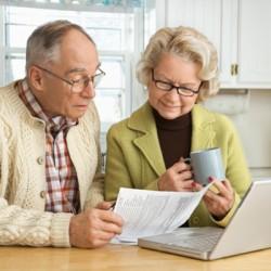 Кредит для пенсионера, где лучше?