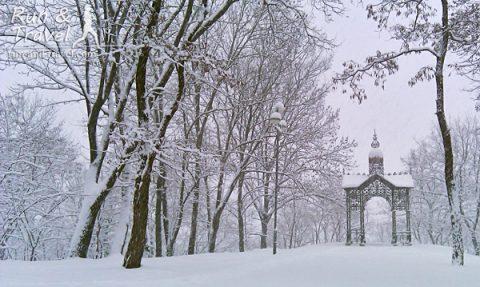 Киевская Аллея