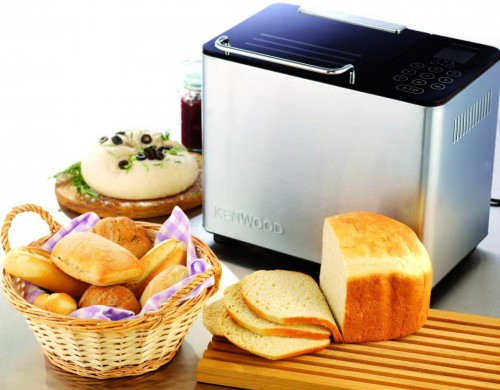 Bread maker kenwood