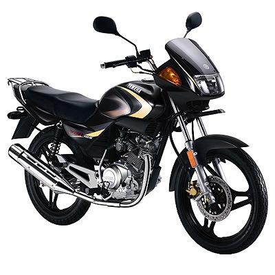 мотоцикл Ямаха юбр 125